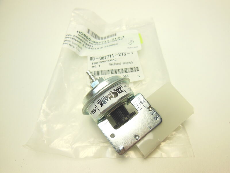 Hobart 00-087711-213-1 air actuated switch