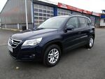 Volkswagen Tiguan 1.4 TSI BMT Freestyle ATM 19Tkm