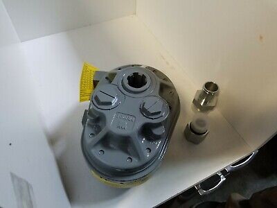 New In Stock Prince Hydraulic Tractor Pto Pump 2250psi Hc-p-k26c 21gpm 540rpm