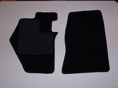 Unimog 406-411-417-421 Cabrio und geschlossen Modelle Fussmatten * NEU * online kaufen