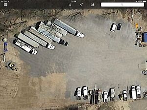 Truck Parking Available