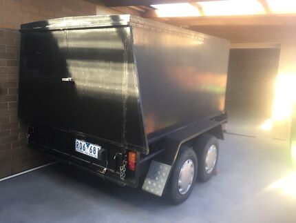 Trailer for sale  Koo Wee Rup Cardinia Area Preview