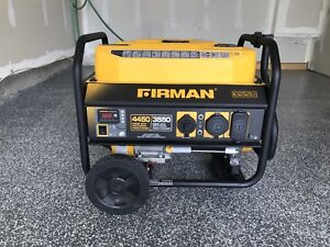 Brand new Firman Generators for cheapest