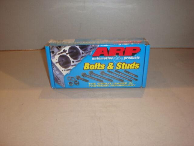 ARP HEAD STUD KIT ,12-POINT NUT SUIT CHEV GEN III LS SERIES (2004-ON) AR234-4317