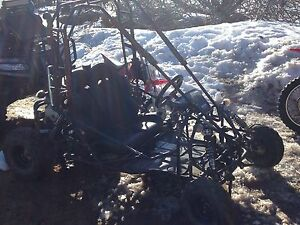 2012 kids 2 seater dune buggy