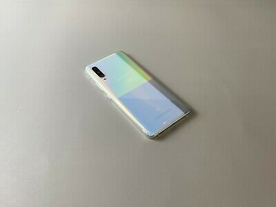 Samsung Galaxy A90 SM-A908N 128GB - White, Single Sim *Excellent Condition*