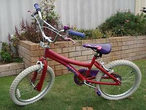 "Girls 20"" bike, bmx stye. Rockingham Rockingham Area Preview"