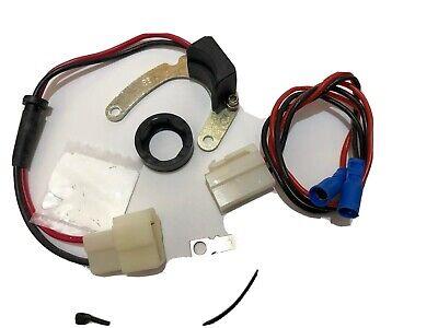 Stealth Electronic ignition kit Ford Escort,X-Flow engine Motorcraft distributor