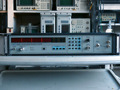 Eip 548b Microwave Frequency Counter 26.5 Ghz