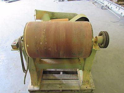 Industrial Drum Sander 25-12 Drum 16 Dia Xlnt