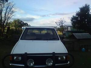 1988 Holden Rodeo Parts Wanted Yolla Waratah Area Preview