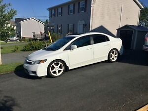 2010 Honda Civic Sport - $5000