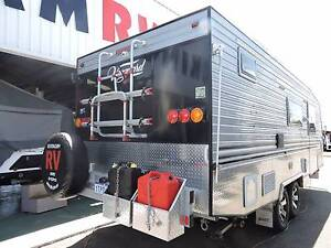 2014 Vanguard Caravans Dirt Boss East Rockingham Rockingham Area Preview