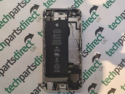 Genuine iPhone 6s Housing Chassis Space Grey with Parts Battery Grade B