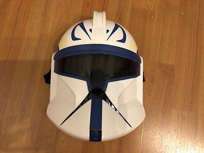 Star Wars Stormtrooper Mask Maske Karneval Halloween Fasching (Storm Trooper Maske)