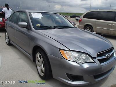Used, 2008 SUBARU LEGACY RIGHT Headlamp exc. Outback; 08 09 for sale  Saint James