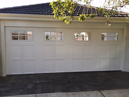 DOIC Garage Doors and Roller Shutters! Gosnells Gosnells Area Preview