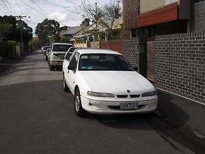1993 Holden V8 Commodore Ute South Yarra Stonnington Area Preview