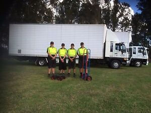 Large or small removals Wauchope Port Macquarie City Preview