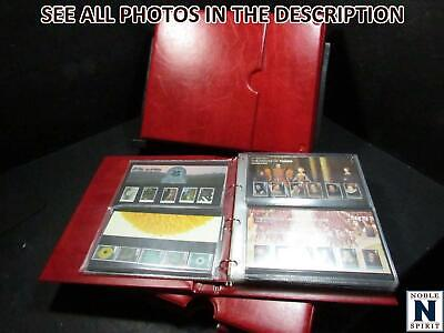 NobleSpirit No Reserve (SR) Mint Great Britain Presentation Pack Sets 2x Albums