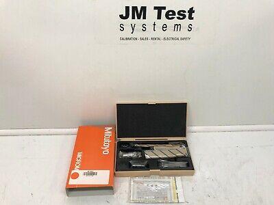 Mitutoyo Inside Micrometer Ims-8 141-208 Inv