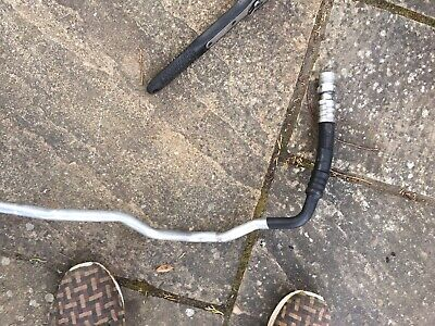 vw transporter t5 Air Conditioning Pipe Hose A/c Front