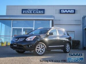 2012 Nissan Rogue SL AWD/Navi/Surroundview  Camera