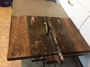 Classic table saw