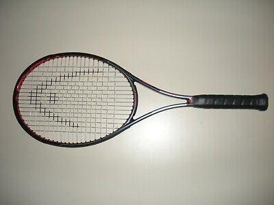 RARE Head Prestige Classic 93 Head Mid 4 3//8 grip raquette de tennis