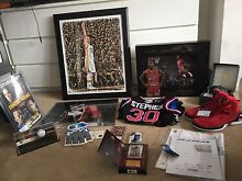 SPORTS MEMORABILIA Springvale South Greater Dandenong Preview