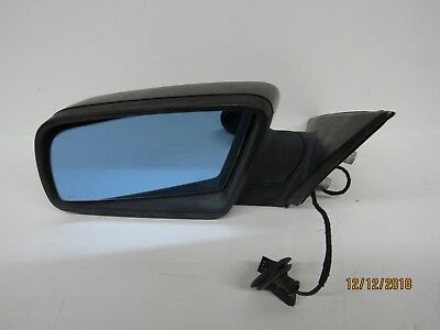 2006 BMW 525i 530i 545i 550i  Left Driver Side Mirror    OEM