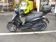 Piaggio BEVERLY 300 ABS/ASR POLICE SONDER MODELL