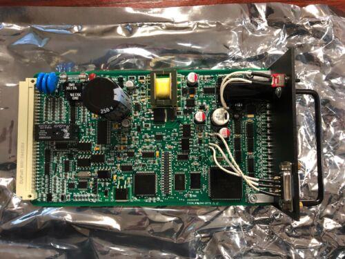 EDI 212CMU Cabinet Monitor Unit