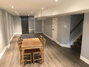 Woodbridge Basement Apartment