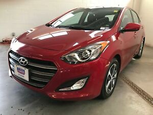 2017 Hyundai Elantra GT GLS Tech! SUNROOF! HEATED SEATS! ALLOYS!