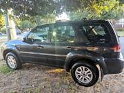 Ford escape Bedford Bayswater Area Preview