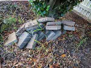 Free pavers West Ryde Ryde Area Preview