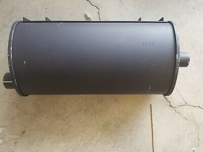 Bomag Bmp8500 Trench Compactor Oem Silencer