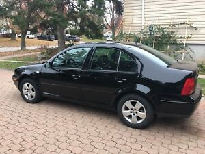 2003 VW Jetta GLS 2.0 - 5 speed