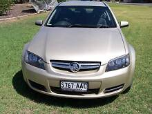 2008 VE Holden Commodore 60th Anniversary Mount Gambier Grant Area Preview