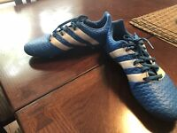 Adidas ACE 16.1 outdoor soccer shoes $30