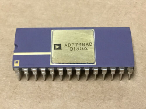 (1 PC)  AD  AD774BAD   Complete 12-Bit A/D Converters