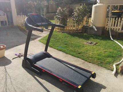 Lifestream Treadmill Kaleen Belconnen Area Preview