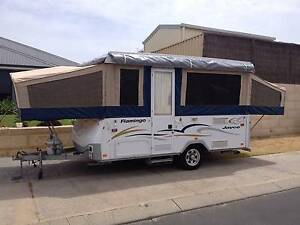 Jayco Flamingo Bunbury Bunbury Area Preview