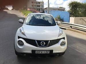 2014 Nissan Juke 2WD 1.6L AUTO ST - MINT CONDITION Meadowbank Ryde Area Preview