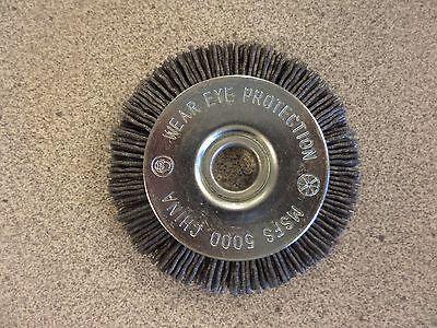 Ilco 814-00-51 Nylon 3 Diameter Key Machine Brush