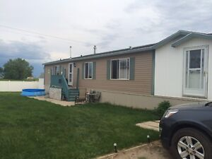 REDUCED  Mobile home, DUCHESS AB