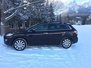 !!!2008 Mazda CX-9 FULLY LOADED!!!!