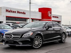 2015 Mercedes Benz CLS550 CLS|LOADED WITH LUXURY