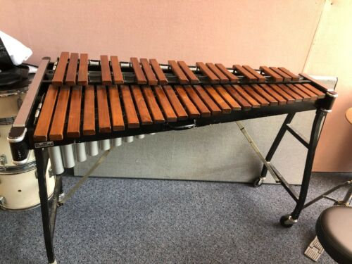 Musser M50 Xylophone with Case